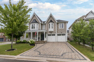 NEW PRICE! Executive Tribute-built Brooklin Beauty