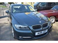 BAD CREDIT CAR FINANCE AVAILABLE 2011 11 BMW 320d TOURING EXCLUSIVE EDITION