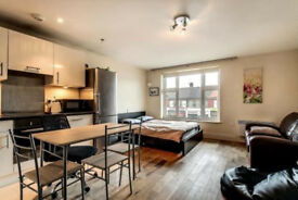 MODERN STUDIO TO RENT CLOSE TO HENDON CENTRAL STATION