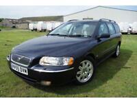 2005 Volvo V70 2.4 D5 SE 5dr