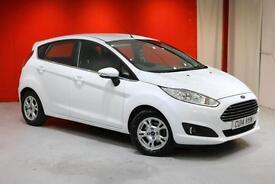 Ford Fiesta 1.6TDCI 2014