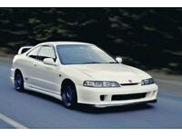 1999 Honda Integra Type-R - DC2 - Available to Order - Japanese Import Hatchback