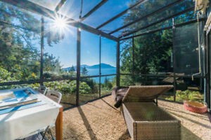 Ocean View House in West Vancouver at Affordable Prices