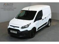 FORD TRANSIT CONNECT 1.6 200 94 BHP L1 H1 SWB LOW ROOF