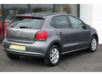 2014 Volkswagen Polo 1.2 TDI Match Edition 5dr
