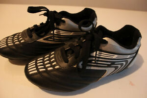 Boys junior soccer cleats