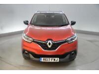 Renault Kadjar 1.5 dCi Signature S Nav 5dr EDC