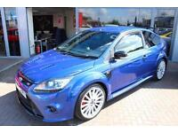 Ford Focus RS. FINANCE SPECIALISTS