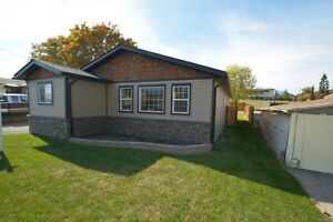 Newly renovated home for sale in Creston