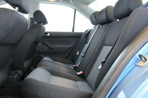 2008 Volkswagen City Jetta COMFORTLINE 5 SPEED AC WELL EQUIPPED  West Island Greater Montréal image 20
