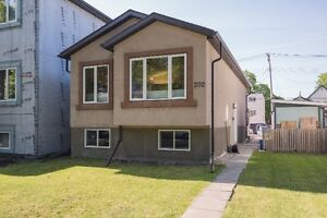 Furnished house for rent - St. Boniface