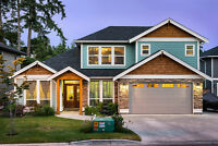 Picture perfect energy efficient home!