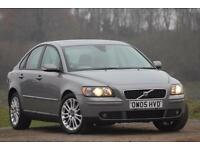Volvo S40 1.8 SE 4 DOOR FULL LEATHER