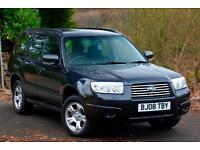 2008 Subaru Forester 2.0 X 5dr