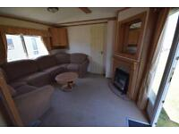 2001 Willerby Cottage 37x12 3 bed Static | D/Glazing & Heating | ON or OFF SITE