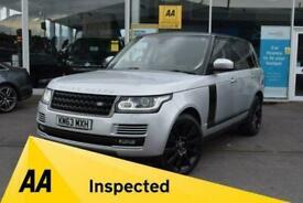 image for 2013 Land Rover Range Rover 3.0 TDV6 VOGUE 5d 258 BHP Estate Diesel Automatic
