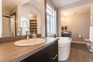 NEW 2032 sq ft 4 BEDROOM BEAUTY WITH DBL ATTACHED!! Edmonton Edmonton Area image 7