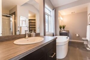 NEW 2032 sq ft 4 BEDROOM BEAUTY WITH DBL ATTACHED--- 487K!!!!! Edmonton Edmonton Area image 7
