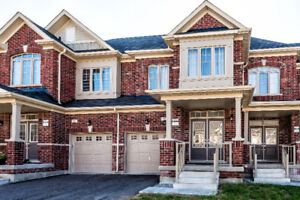 For RENT _1 year old Townhouse-Prime Aurora Location