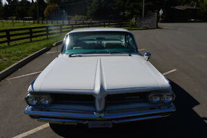1962 Pontiac Grand Prix      ** CAR SHOW READY ** Campbell River Comox Valley Area image 2