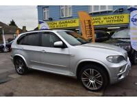 2009 09 BMW X5 3.0sd M SPORT TWIN TURBO