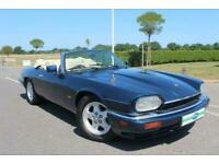 1995 Jaguar XJS CONVERTIBLE Auto Convertible Petrol Automatic