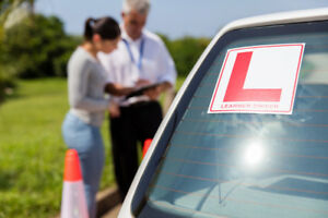 Experts Driving Lesson + Car Rental for Road Test