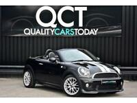 Mini Roadster 1.6 Cooper JCW Body Styling + Heated Leather + DAB etc