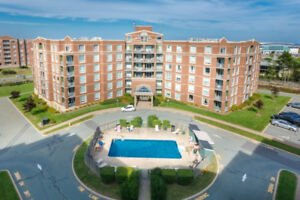 Tired of House Maintenance?! Your Solution – Clayton Park Condo!