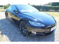 Tesla Model S E 90D 4dr (Nav) ELECTRICITY AUTOMATIC 2016/65