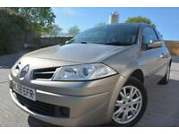 RENAULT MEGANE EXTREME II 1.4 16V 3 DOOR*FULL SERVICE HISTORY*ONE OWNER FROM NEW