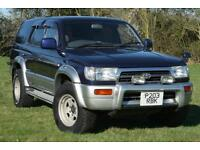 Toyota Hilux Surf 3.0 SSRX Auto