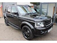 "Land Rover Discovery SDV6 HSE-20""ALLOYS-SUNROOF-SAT NAV"