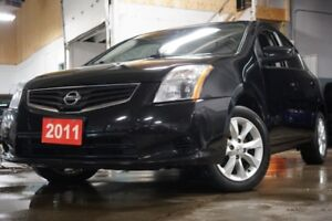 2011 Nissan Sentra 5 SPD PWR GROUP AIR COND LIKE NEW ONLY 79KMS!