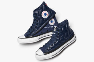Converse X P.A.M. Mutation Chuck 70 High Top Sneaker size 12