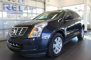 Cadillac SRX AWD Luxury 2015