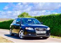 2005 Audi A4 Avant 2.0 TDI S line CVT 5dr