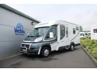 2011 Auto Trail Excel 640