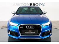 Audi RS6 Avant 4.0 TFSI ( 560ps ) Avant Tiptronic 2016MY quattro