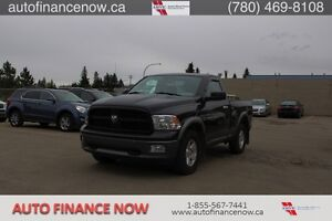 2011 Ram 1500 SLT  4WD OWN ME FOR ONLY $86.73 BIWEEKLY!