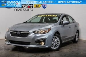 Subaru Impreza Touring MAGS+APPLE.CAR.PLAY 2018