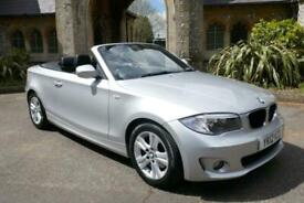 image for BMW 120 2.0 2012 i SE, 56k mile, FULL S/HISTORY, EXTRAS, JANUARY MOT