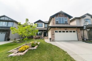Large executive family home close to shopping, Henday, and Hwy 2