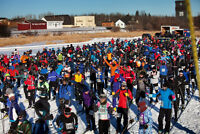 Volunteer Opportunity for the Canadian Birkebeiner Loppet