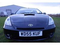 2006 Toyota Celica 1.8 VVT-i 3dr