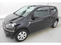2014 VOLKSWAGEN UP 1.0 Take Up 3dr