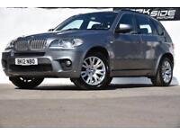 2012 BMW X5 3.0 40d M Sport xDrive 5dr