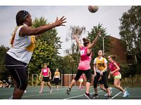 Netball Team Wanted for Ladies Recreational Leagues