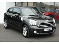2014 MINI Paceman 1.6 Cooper D ALL4 3dr