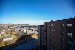 REDUCED OWNER WANTS SOLD! EXECUTIVE ONE BEDROOM CONDO TOP FLOOR! St. John's Newfoundland image 8